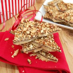 Pecan Toffee   Recipe   Toffee, Pecans and Toffee Recipe