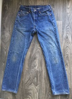 Still With tag on Vintage Jeans By GREENLINE