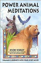 Power Animal Meditations: A collection of guided journeys and meditations to help the reader connect with and learn from power animals and spirit allies.