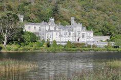 Château de Kylemore (Connemara) ©Salaün Holidays