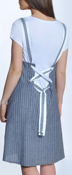 Стильный сарафан/натуральные ткани/ ультрамодный лук/ красивая одежда #fashion #look #fashiongirl #fashionclothes #womanclothes #rise #riseshop #risestyle #girl #model #photomodel