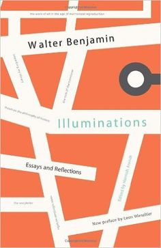 Illuminations: Essays and Reflections: Amazon.de: Walter Benjamin: Fremdsprachige Bücher