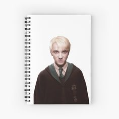 Draco Malfoy, Notebooks, Art Prints, Printed, Awesome, Products, Art Impressions, Notebook, Prints
