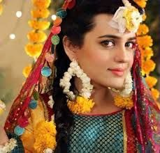 güzellikler. on Pinterest | Indian Wedding Makeup, South ...