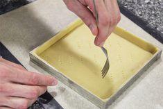 Técnica: Aprende a preparar una 'pâte sucrée'