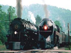 Locomotivas. 1024x768 Papel de Parede Wallpaper