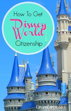 Want to live at Disney? You can get honorary citizenship at Walt Disney World with this FREE Magical Moment. Where to find the fun experience and how to score your limited edition Disney World Honorary Citizen pin and certificate. Disney Vacation Planning, Disney World Planning, Walt Disney World Vacations, Disney World Jobs, Magic Vacations, Disney Souvenirs, Disney Hotels, Family Vacations, Vacation Ideas