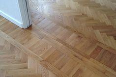 Fiskbensparkett Bona Mega matt Hardwood Floors, Flooring, Color Schemes, Living Room, Parquetry, Wood Floor Tiles, R Color Palette, Colour Schemes, Hardwood Floor