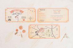 Gefeliciteerd met uw aanstaande huwelijk! Hier op iets kinda Cute houden wij van ontwerpen van leuke en eigenzinnige bruiloft briefpapier vaak met een vintage gevoel. Onze ontwerpen worden professioneel afgedrukt op mooie niet gestreken en dik kaart, probeert te gebruiken gerecycleerd kaart waar mogelijk.  LEUK OM TE KRIJGEN EEN BETERE KIJK OP DIT ONTWERP? // Koop deze aanbieding voor een voorbeeld van een uitnodiging voor een ticket stijl, op mooie witte gerecycleerd kaart, met inb...