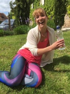 the wonderful Annelize! www.goyogaretreats.co.uk