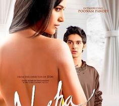 Nasha is a story of Sex and Obsession where Shivam an 18 year old boy falls in love with a woman Poonam Pandey who is in her 25 (Which she obviously doesn't look). Later Shivam starts fantasizing her sexually. The love which later turns into hopeless sexual fantasies. : http://sholoanabangaliana.in/movie-review-bollywood-hindi-movie-nasha/