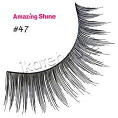 Amazing Shine False Eyelashes #47