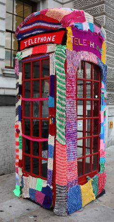 Cabina de telèfon