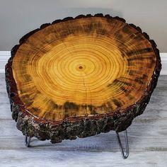 patrick-cain-reclaimed-tree-slice-side-table-with-bark-tile-table24e279327-3f9f-4215-9fb0-9c0fe4ceb027.jpg (400×400)