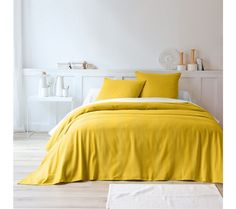 Prikrývka na posteľ | blancheporte.sk #blancheporte #blancheporteSK #blancheporte_sk #textil #home #textile #domov #dekoracie Textiles, Decoration, Comforters, Sweet Home, Blanket, Interior, House, Struktura, Headboards