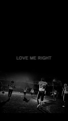 "EXO ""Love Me Right"" Wallpaper"