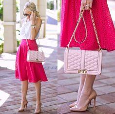 Pink / beauty