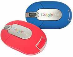 Google Mouse
