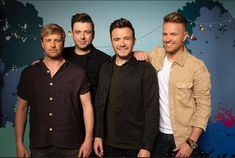 """Loveofmylife di Instagram """"Beautiful picture of the lads in Hyde Park😍😍 . . #westlife #westlifereunion #westlifemusic #spectrum #hellomylove #BetterMan #spectrum…"""" Louis Walsh, Beautiful Men, Beautiful Pictures, Croke Park, R Man, Hello My Love, Return To Work, Listening To Music, Thing 1 Thing 2"""
