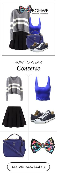 """""""The Scout Girl"""" by ul-inn on Polyvore featuring Polo Ralph Lauren, Mark Cross, Converse, Disney, women's clothing, women, female, woman, misses and juniors"""