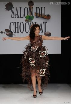 Butterfly dress Chocolate Fashion, Female Girl, Butterfly Dress, Fashion 2020, Wonder Woman, Passion, Girls, Food, Dresses