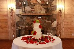Destarte Wedding Barn in North Carolina | Destarte Wedding Barn | Lawndale NC