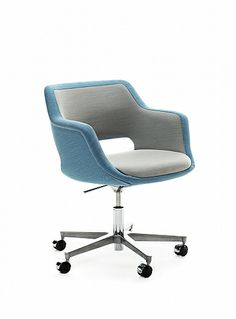 Kilta Task Chair | Contract Furniture | Martela