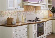 kafelki wokół okna w kuchni at DuckDuckGo Kitchen Cabinets, Table, Furniture, Home Decor, Kitchen Ideas, Restaining Kitchen Cabinets, Homemade Home Decor, Kitchen Base Cabinets, Tables