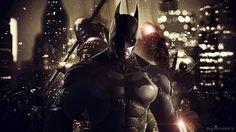 Batman hero Games Graphics j Batman Arkham Origins, Batman Arkham Knight Wallpaper, Batman Arkham Knight Game, Batman Hero, Batman Arkham Asylum, Batman The Dark Knight, Batman And Superman, Batman Full Movie, Deathstroke Batman