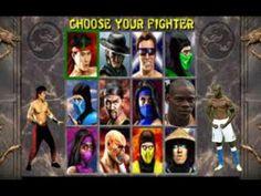 Street Fighters new member