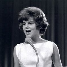 "At 15 years old Peggy March recorded ""I Will Follow Him"" in 1963."