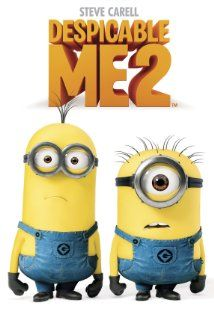 Steve Carell & Kristen Wiig & Chris Renaud & Pierre Coffin -Despicable Me 2 Family Movies, New Movies, Movies To Watch, Good Movies, Movies And Tv Shows, Movies Online, Awesome Movies, Tv Watch, Movies Free