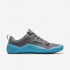 00ef6baa22ce OF DURABILITY AND NATURAL MOTIONThe Nike Free Trainer Men s Training Shoe  has durable pods welded to a mesh upper for a customised