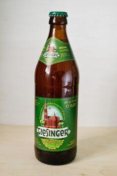Leberkassemmel und mehr: Bier: Märzen
