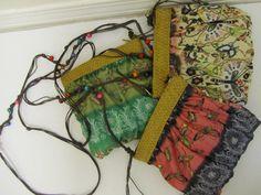 Pretty handbags, found at Rise boutique in Royal Oak, MI