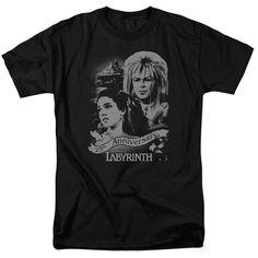 Labyrinth: Anniversary T-Shirt