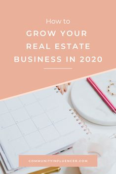 Your 2020 Real Estate Marketing Plan - Are you ready to kick off 2020 with a clear vision and path to success for your real estate busines - Real Estate Business Plan, Real Estate Leads, Business Planning, Real Estate Video, Real Estate Tips, Real Estate Sales, Marketing Plan, Real Estate Marketing, Success