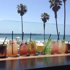 Best Beachfront Bars in San Diego County