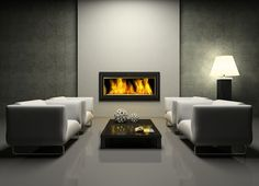 5 Safety Tips for Installing a Zero Clearance Fireplace