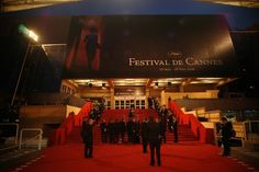 The #Cannes #Film #Festival is the most sought after events to attend. Tickets are not paid for, it is an exclusive festival that you have to be invited to.
