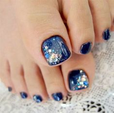 Best toe nail art 53 best toe nail art for 2018 toe nail art 60 awesome toe nail art design you can try for your beach vacation prinsesfo Images