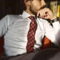 Handmade #Tie . Made in Italy