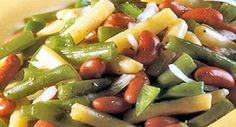 KFC Bean Salad copycat recipe | The Taste of Aussie