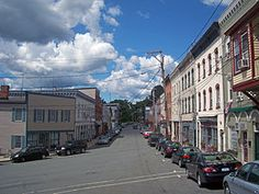 Chester, New York...spent summers here with my grandparents. I miss the pizza shop!! sooo good!