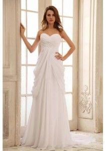 c856bbf3a11 Pregnant Wedding Dresses Wedding Dress Train