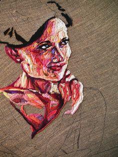Julie Sarloutte at http://jsarloutte.tumblr.com/