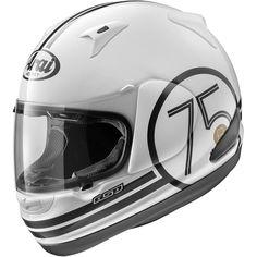 New Arai 75 Retro RX-Q On-Road Racing Motorcycle Helmet 2016 - Motorhelmets