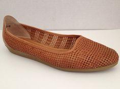 Whisper Steps Shoes Womens Size 7.5 B Flats