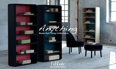 ANYTHING | Design Steffen Kehrle