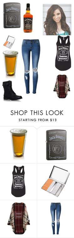 """I'm so stupid- Emma"" by ashley-purdys-girl-forever ❤ liked on Polyvore featuring Zippo, WithChic, UGG Australia and slothgirls"